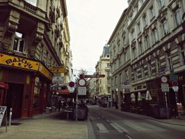 Street by Freit0d