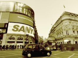 Piccadilly by MoonBeam3100
