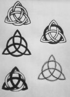 Tattoo Designs For Carin by TheMajesticCarnival