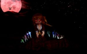 Flandre Escapes by Primantis