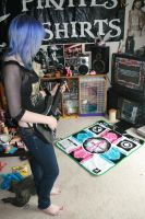Guitar Hero - 001 by Knuckleduster-Stock