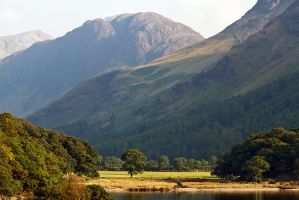 Crummock's edge by parallel-pam