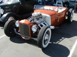 hotrod by mean