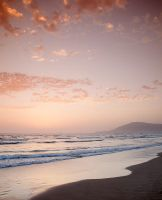 Morocco Sunset 01 by M0rt