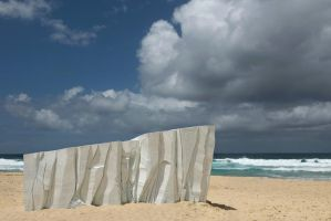 6-Sculptures by the sea 2013 by montygm