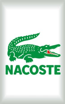 Nacoste by nacos