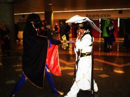 Fanime'11: Lelouch's Death by theEmperorofShadows