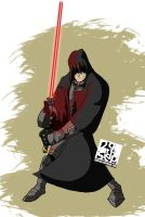 Sith Lord by 29thsep