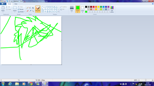 I CANT DRAW WITH THIS by ILavi