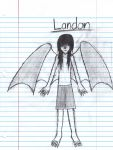 Landon by heavy-metal-chick