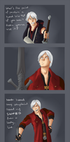 DMC What's the point... ver 2 by LilayM