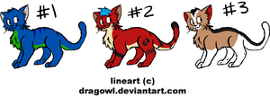 Cat Adopts -open- by DiloAdopts