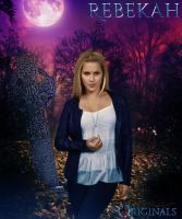 Rebekah Mikaelson The Originals by Bookfreak25