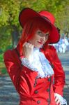 Madame Red 01 by KillerGio