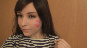 Love, D.Va! (Overwatch - D.Va) by NerimoNer