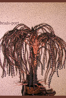Willow by beads-poet