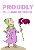 Proudly Muslim Blogger v7 by ademmm