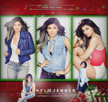 Pack png: Kylie Jenner by ValentinaDontiWanna