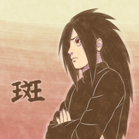 Madara Uchiha by steampunkskulls