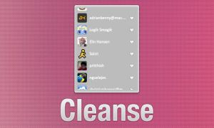 Cleanse - A.C.E. by rhyguy
