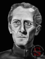 Tarkin by ScOttRa
