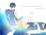 KnB - Q203 by milaa-chan
