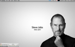 R.I.P. Steve Jobs by Kerochris