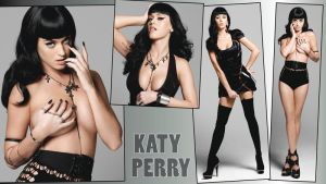 Katy Perry by ResolutionDesigns