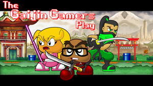The Gaijin Gamers Play Promo by TheGeckoNinja