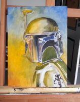 Boba Fett part 2 by Nis-Staack