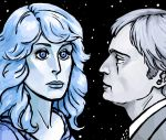Sapphire and Steel by Slepnir