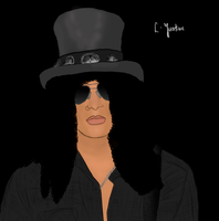 Slash by L-Justine