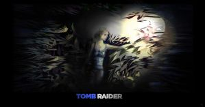 Tomb Raider Reborn Contest by the9oodbyeman