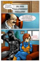 GI JOE THERAPIST COMPLETE by WTK