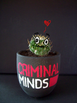 Criminal Cactus by NastyLady