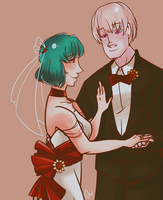 Their wedding photographer was really awful. by brightworks