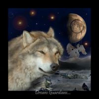 Dream Guardians... by newagecowgirl