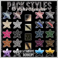 PACK DE STYLES by EditionssPerfectOk