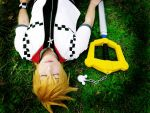 Kingdom Hearts: A scattered memory (Video) by Smexy-Boy