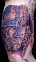viking by tat2istcecil