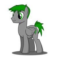 GIFT: LegitPony for LegitGamer255 by mkovic