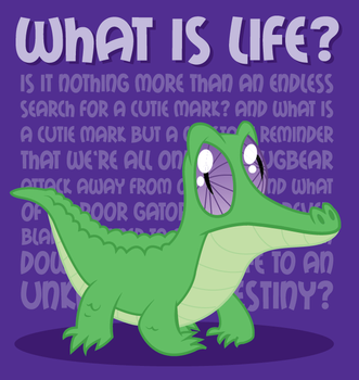 What is Life Shirt by xkappax
