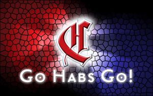 Go Habs Go by Pat-Ch