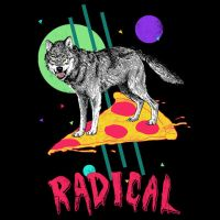 So Radical by HillaryWhiteRabbit