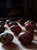 Bucovina Easter by PolaristheCepheid