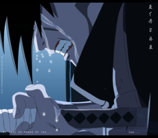 Naruto : 590 The Sadness Of Sorrow by Akira-12