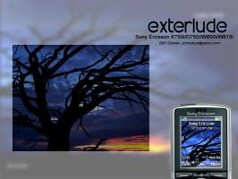 Exterlude by operian