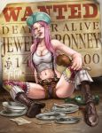 JEWERLY BONNEY by FranciscoETCHART