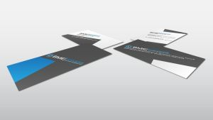 BME business cards vol2 by MicroAlex