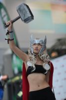 2012 Anime Expo 016 by rabbitcanon